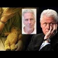 Bill Clinton And Jerry Epstein
