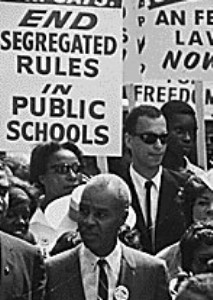 Opposition To Desegregation