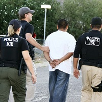 Illegal Aliens And The Revolving Door Of Justice