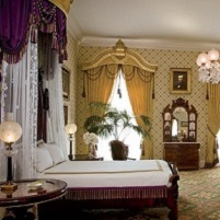 Clintons Rent Out The Lincoln Bedroom