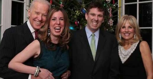 Biden 2016: Win One For the Groper.